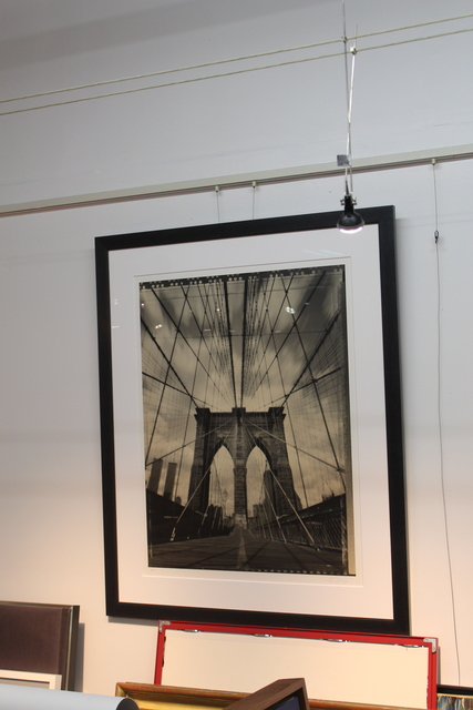 Tom Baril, 'Brooklyn Bridge', 1993, Chelsea Art Group