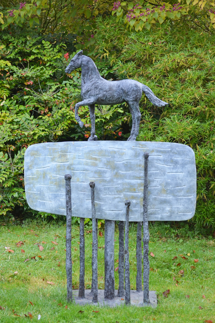 Christopher Le Brun, 'Belvedere', 2010, New Art Centre