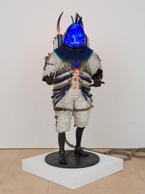 , 'Umbilical Progenitor,' 2018, Stephen Friedman Gallery