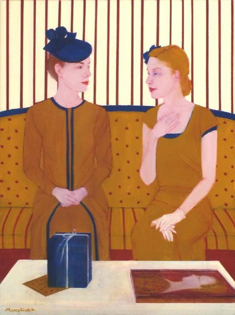 , 'The Secret,' , J. Petter Galleries