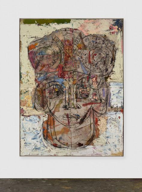 , 'Head (serpent),' 2019, Vigo Gallery