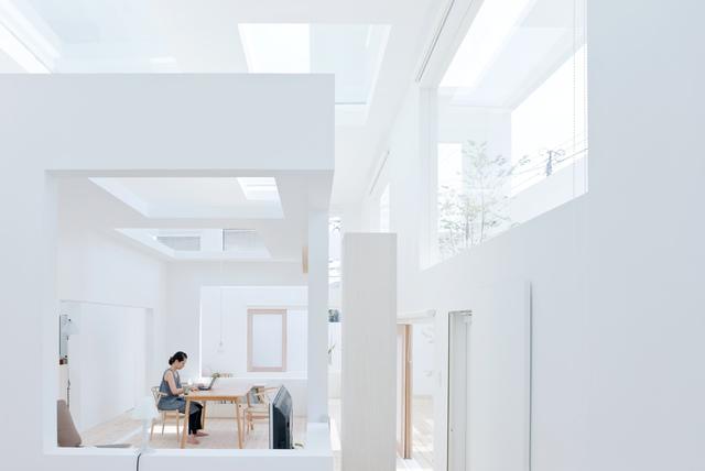 , 'House N, Oita, Japan,' 2006-2008, The Museum of Modern Art