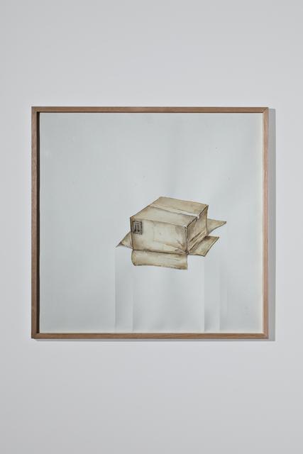 , 'Dopo Domani,' 2014, Galleria Continua
