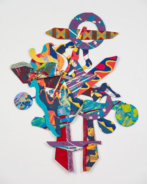 , 'Uptown Funk II,' , Nicole Longnecker Gallery
