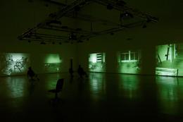 , 'Mapping the Studio I (Fat Chance John Cage),' 2001, International Manifesta Foundation
