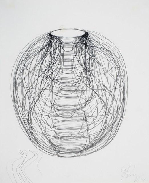 , 'Untitled,' 1996, Buchmann Galerie Lugano
