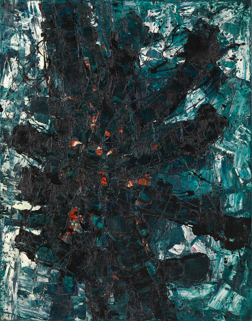 , 'Myth Form,' 1959, Whitford Fine Art