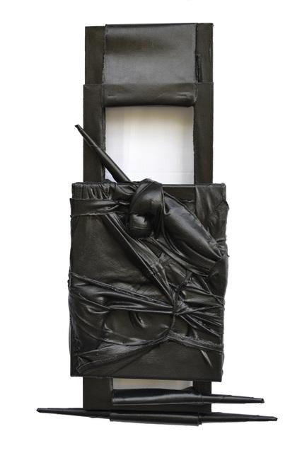 , '0-Viewpoint-8-12,' 2015, Galerie du Monde