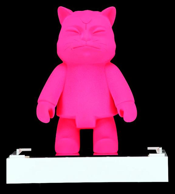 , 'Robot Cat ,' , ZK Gallery