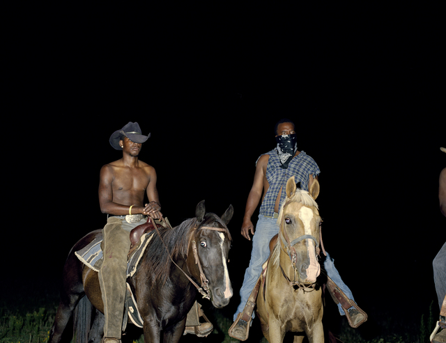 , 'Cowboys,' 2014, The Studio Museum in Harlem