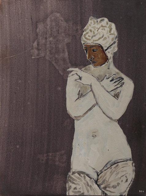 , 'Untitled,' 2016, NUNU FINE ART