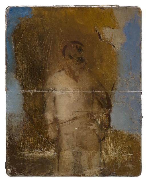 , 'Haybailer (mid state),' 2017, Spoke Art