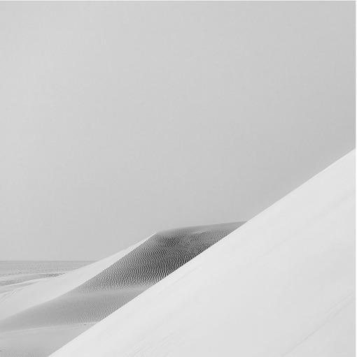 , 'Dunas (Lencois Maranhenses),' 2015, Patricia Conde Galería