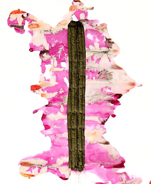 Margarita Cabrera, 'El Flujo de Extracciones (Saguaro)', 2019, Ruiz-Healy Art