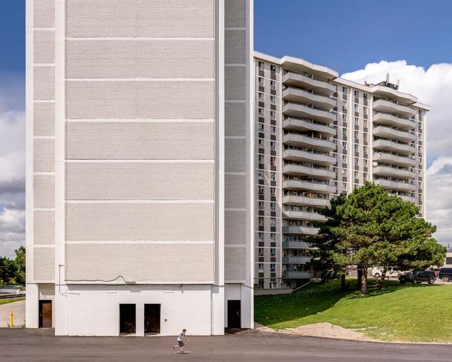 , '2737 and 2757 Kipling Avenue, Toronto (Riverside Apartments),' 2014, Pari Nadimi Gallery