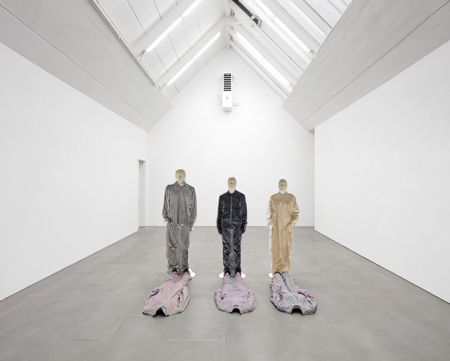 , 'Ghost,' 2015, carlier | gebauer