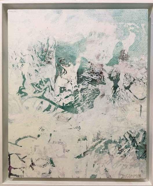 , 'Untitled,' 2016, Gallery Elena Shchukina