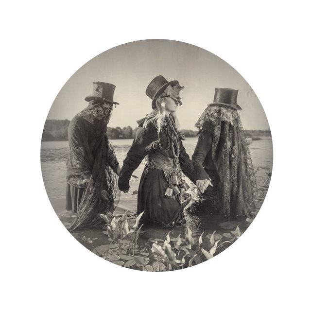 Kahn & Selesnick, 'Three Widows', Yancey Richardson Gallery