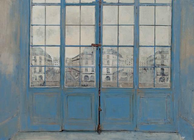 , 'La Porte Fenetre,' , Hugo Galerie