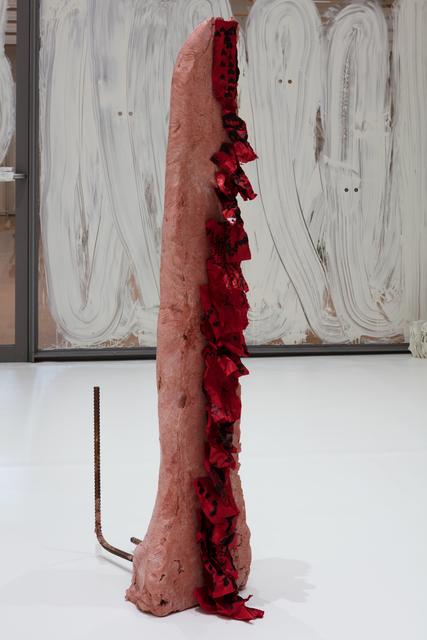 , 'Not titled,' 2016, Nasher Sculpture Center