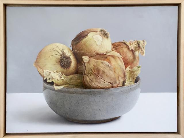 , 'Onions,' 2017, Dan Gallery