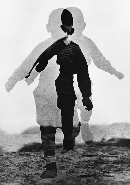 , 'Boy Running.,' 1960, FASS
