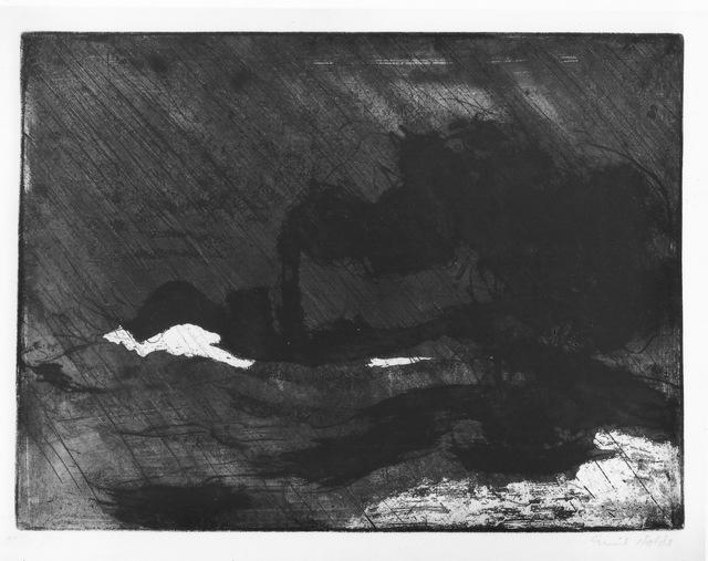 , 'Dampfer (groß dunkel),' 1910, Alice Adam Ltd.