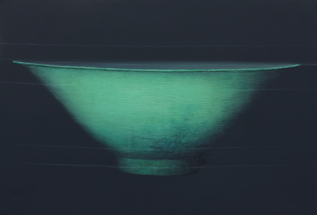 LEE Dongsu, 'Flow-Bowl', 2017, DONGSANBANG GALLERY
