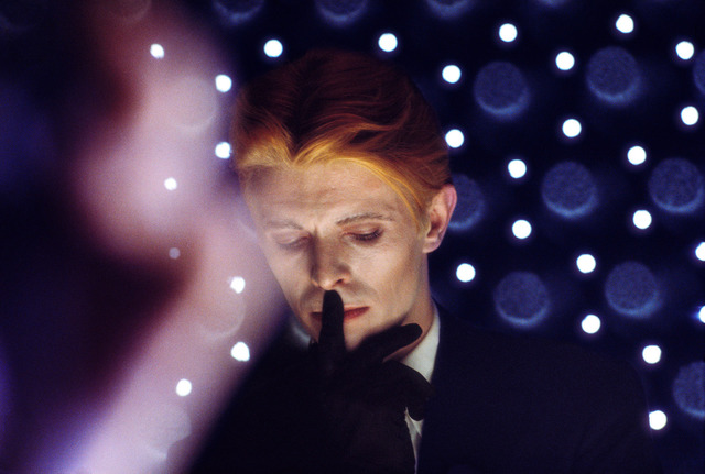 , 'Bowie (Blue), New Mexico,' 1975, Atlas Gallery