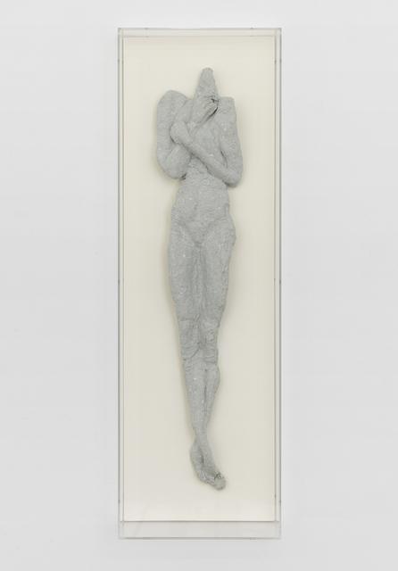 , 'Figure II,' 1996, A.I.R. Gallery