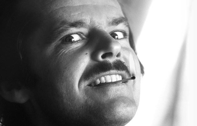 , 'Jack Nicholson ,' 1975, Mouche Gallery