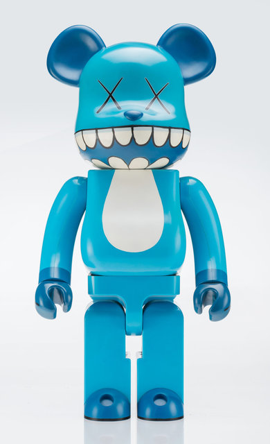 KAWS, 'Chompers 1000%', 2003, Other, Painted cast vinyl, Heritage Auctions