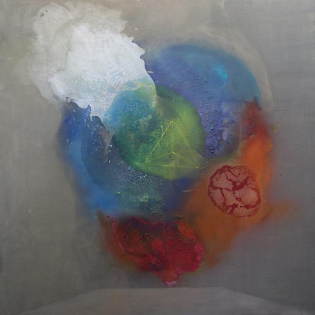 Bonita Helmer, 'Wanderer IV', 2018, Painting, Acrylic and spray paint on canvas, George Billis Gallery