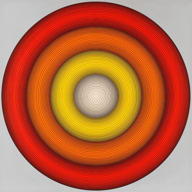 , 'D-153,' 1966, D. Wigmore Fine Art