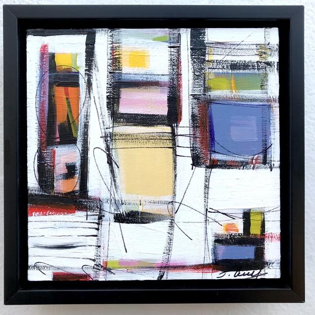 , 'Swing # 19,' 2018, 440 Gallery