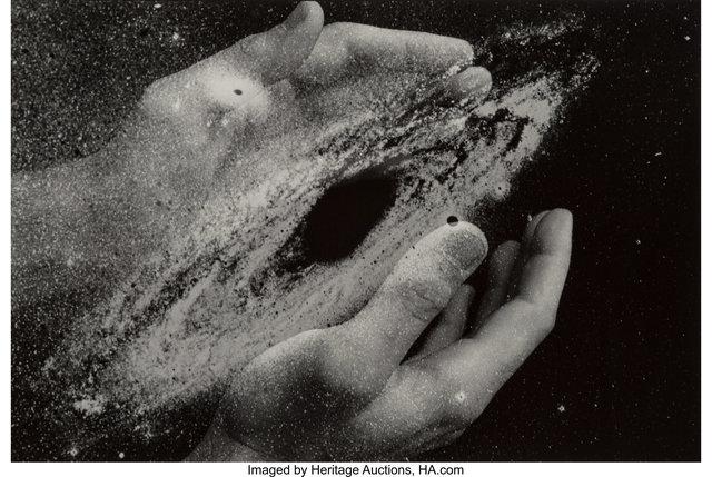 Duane Michals, 'Untitled (From the Indomitable Spirit Portfolio)', 1989, Heritage Auctions