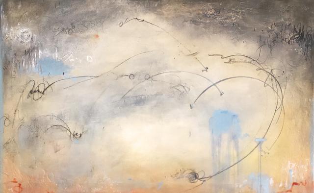 , 'State of Mind IV,' 2018, Patricia Rovzar Gallery