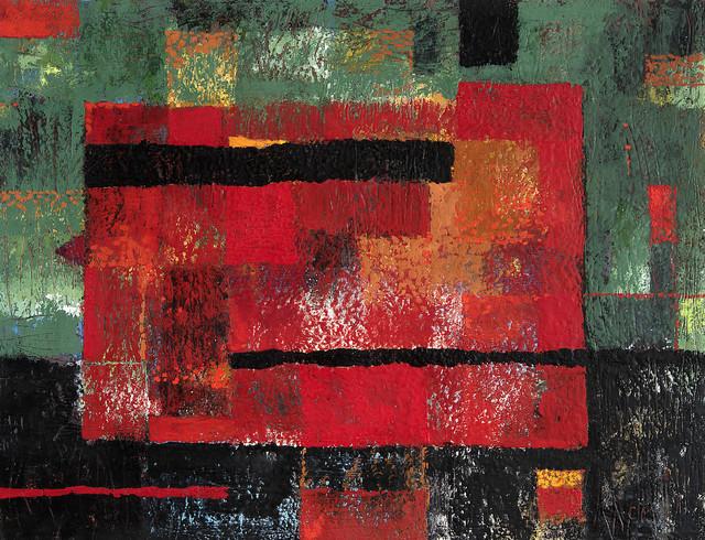 Carlos Pellicer, 'Cancha de juego', 2010, Aldama Fine Art