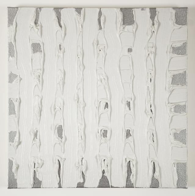 , 'Striking Distance,' 2014, Minus Space