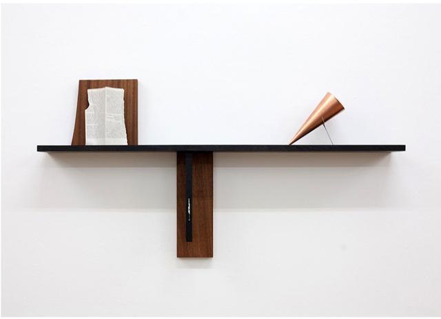 , 'L'invention de Morel,' 2016, Galerie Thomas Bernard