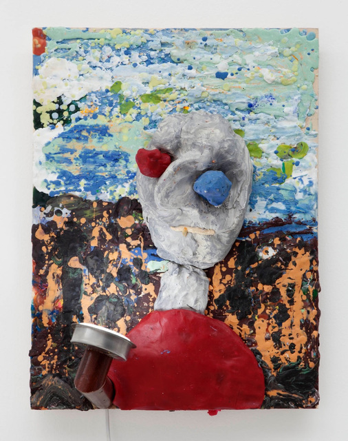 , 'Untitled,' 2012, Galerie Perrotin