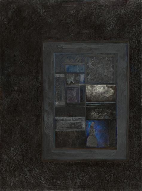 , 'Untitled,' 1988, Jhaveri Contemporary