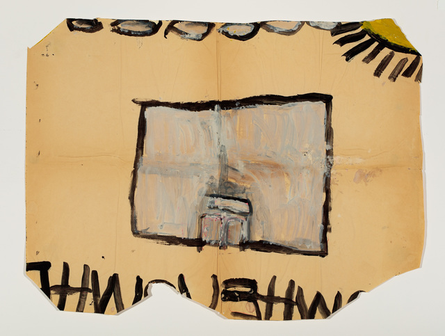 , 'Untitled (No. 15),' 1972-1980, Ricco/Maresca Gallery