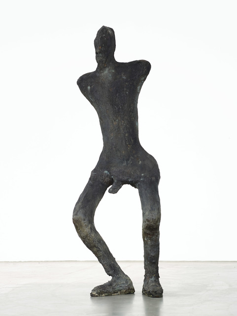""", 'Untitled (from the series """"The Shedding of Skin and Dance""""),' 1990-1991, Buchmann Galerie"""