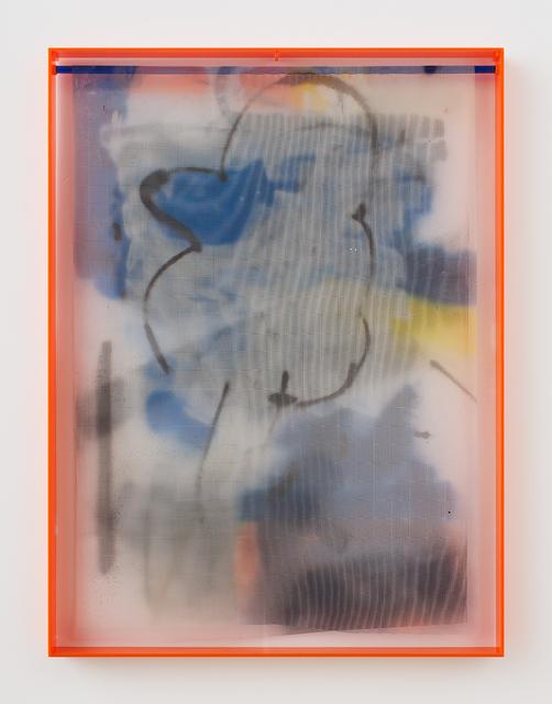 , 'Los Feliz,' 2014, Rachel Uffner Gallery