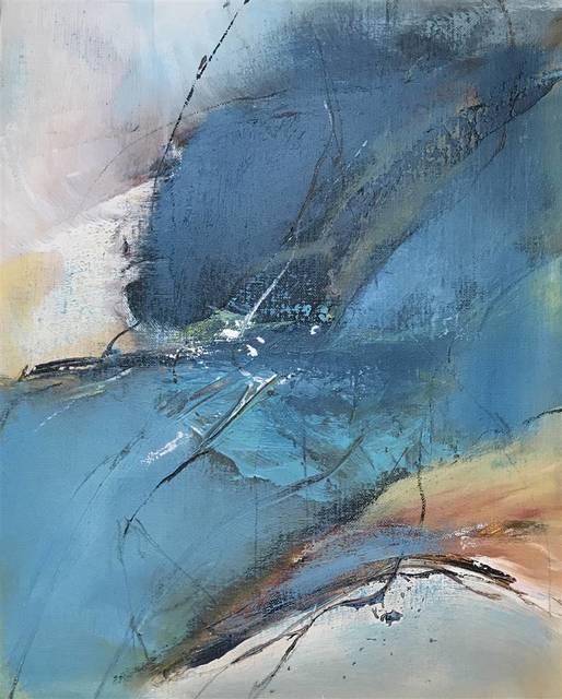, 'Pleasure,' 2017, Agora Gallery