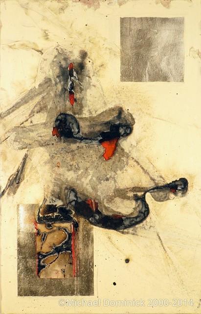 , 'Gowanus Discovery No.1,' 2001, Anita Shapolsky Gallery