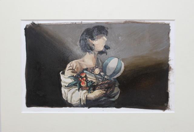 Alessandra Carloni, 'Il cesto di frutta', 2018, Collezionando Gallery