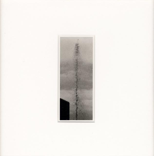 , 'Fountain,' 2000, tegenboschvanvreden
