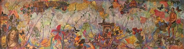 , 'Journey,' 2017, Ai Bo Gallery